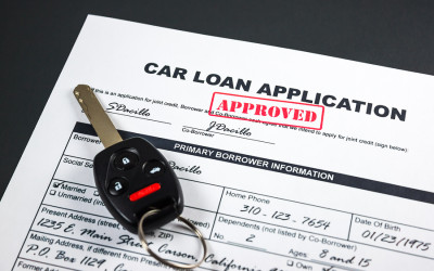 Car Loan Interest: The Never-Ending Debt