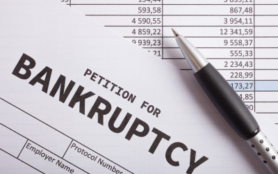 Balancing the Books and Avoiding Bankruptcy