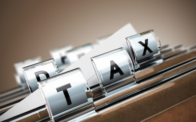 Tax Organizer Documents Available on Our Website