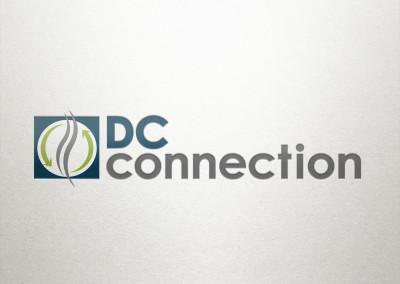 Chiropractic Recruiter Logo