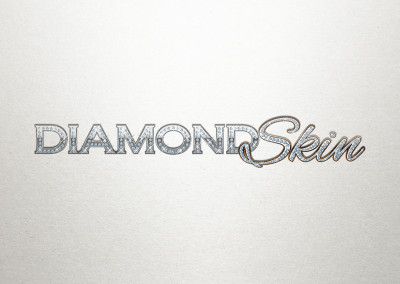 Diamond Skin Logo