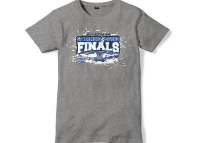 Swimming Event T-Shirt