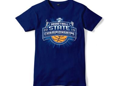 Basketball Event Shirt