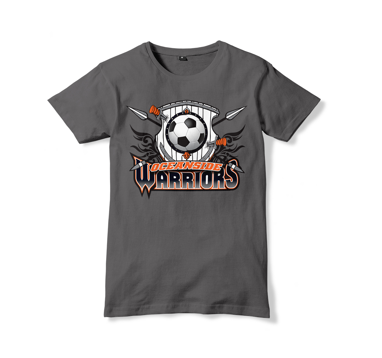 b793d26e1 Soccer Team Shirt - Accounting Plus of Wayne, Nebraska - Bookkeeping ...